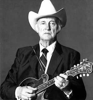 Bill Monroe And His Blue Grass Boys Bluegrass Ramble